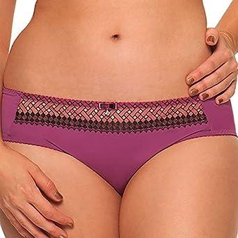 b83b867f20a Curvy Kate Women s Gia Brief Panty