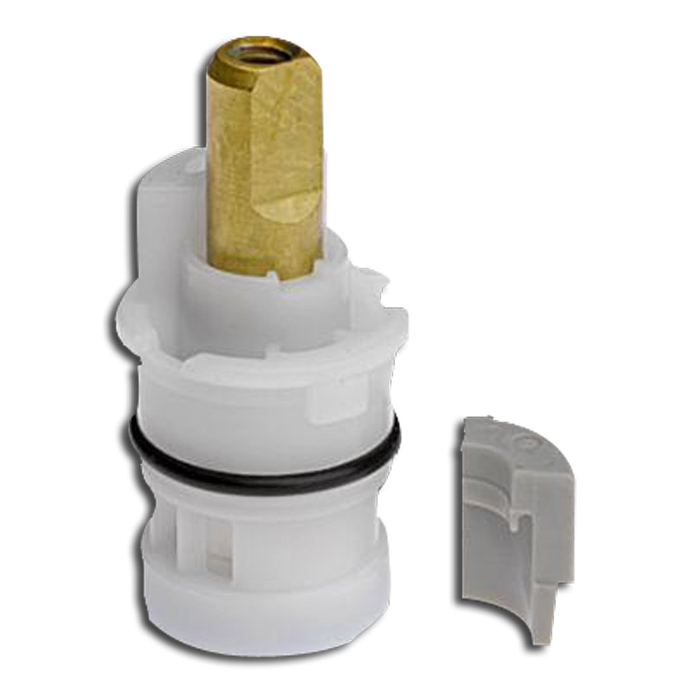 Plumber's Choice 21550 Delta Roman Tub Faucet Cartridge with Seats and Springs