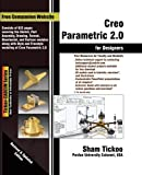 img - for Creo Parametric 2.0 for Designers book / textbook / text book