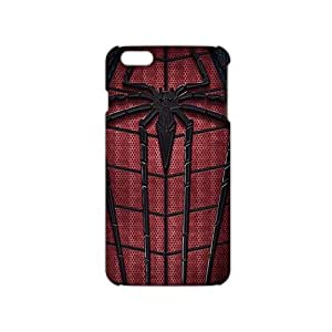 ANGLC the amazing spider man (3D)Phone Case for iphone 4 4s