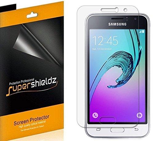 (6 Pack) Supershieldz for Samsung Galaxy Luna Screen Protector, High Definition Clear Shield (PET)