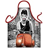 Sweet Life Polyester Novelty Apron by Itati