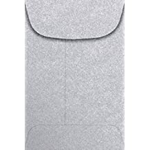 #4 Coin Envelopes (3 x 4 1/2) - Silver Metallic (50 Qty.) | Perfect for storing Small Parts, Coins, Jewelry, Stamps, Seeds, Small Electronic Parts and so much more! | 4CO-06-50