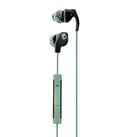 Skullcandy Method S2CDY K602 2.0 in Ear with Mic  Black Mint  Headphones