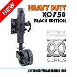 Ark Trailer Jack XO750 Black Edition Extreme