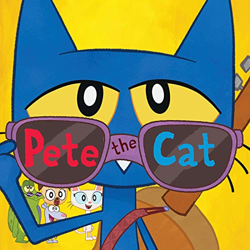 Pete The Cat]()