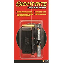 SSI XSI-BL-12-GA Sight-Rite Bullet Laser Bore Sighter, 12 Gauge