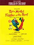 Fiddler on the Roof, Joseph Stein, 0897241096
