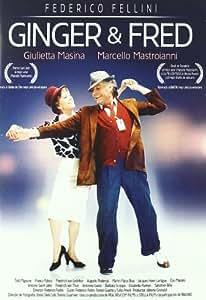 Ginger & Fred [DVD]