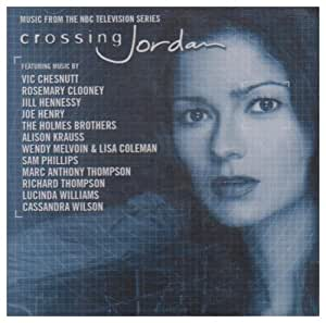 Music from The NBC Television Series Crossing Jordan