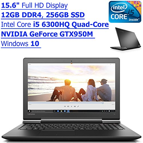 Lenovo Ideapad Flagship Performance Quad Core