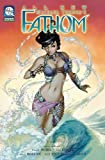 img - for Fathom Volume 5: Cold Destiny book / textbook / text book