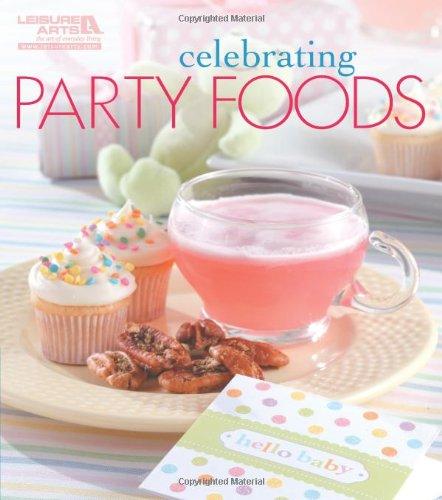 Celebrating Party Foods (Celebrating Cookbooks)