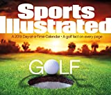 2019 Sports Illustrated Golf Day-at-a-Time Calendar