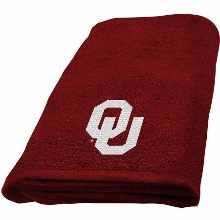 (The Northwest Company NCAA Oklahoma Sooners Hand Towel)