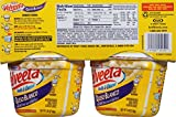 Only Velveeta Shells & Cheese has the rich, creamy taste of liquid gold!