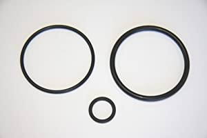 Ge WS35X10001 Water Softener O-Ring Kit Genuine Original Equipment Manufacturer (OEM) Part