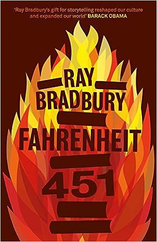 Buy Fahrenheit 451 Flamingo Modern Classics Book Online At Low