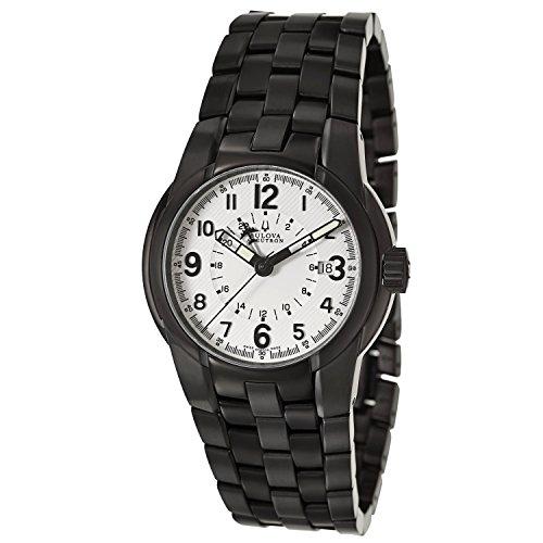 Bulova Accutron Eagle Pilot Men's Automatic Watch 65B004
