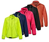 Time To Run Womens Windproof Running Jacket