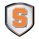 Team ProMark NCAA Syracuse Orange Reflector Decal