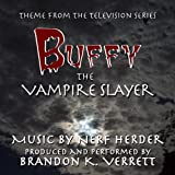 Buffy The Vampire Slayer- Theme From The Television Series