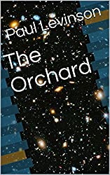 The Orchard (The Exo-Biologists Book 1)