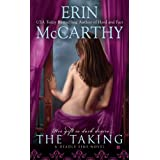 The Taking (Seven Deadly Sins, Book 3)