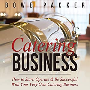 Catering Business Audiobook