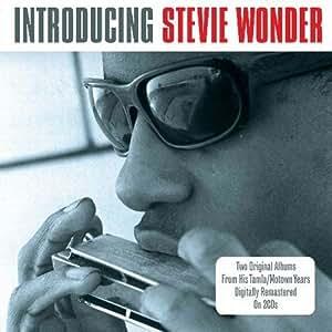 Introducing Stevie Wonder (2 CD)