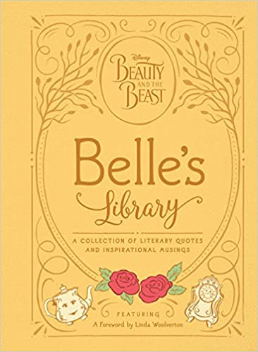 Image result for belle's library