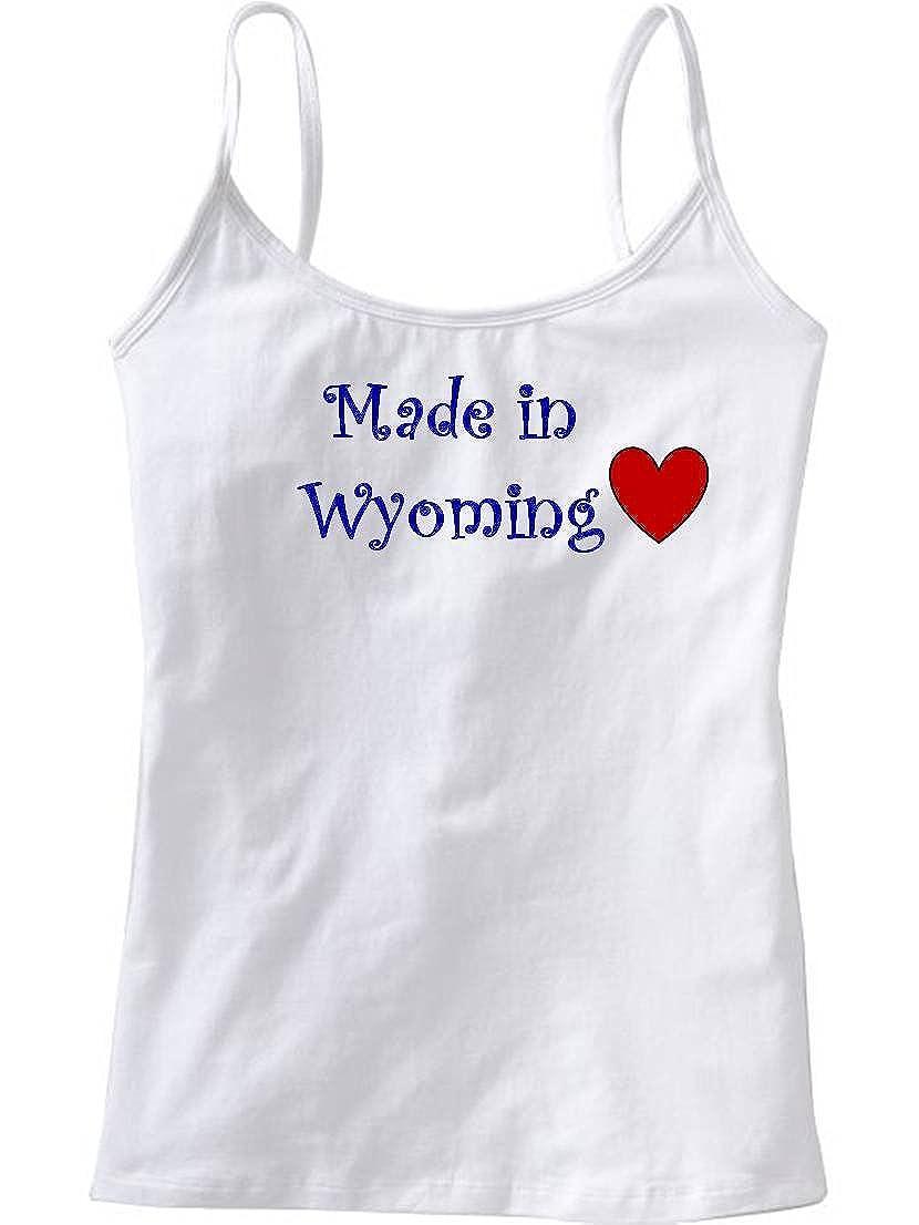 MADE IN WYOMING - State Series - White Women