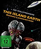 This Island Earth ( Bloodlust in Outer Space ) [ NON-USA FORMAT, Blu-Ray, Reg.B Import - Germany ]