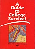 A Guide to College Survival 9780937734124