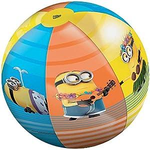 Ich einfach unverbesserlich 2 -Wasserball/Strandball, Maße: 50 cm