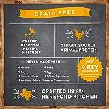 Merrick Limited Ingredient Diet Grain Free Dry