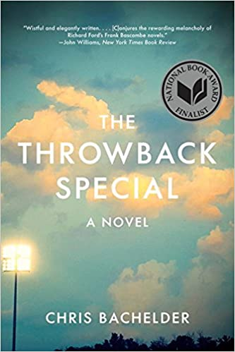 Book The Throwback Special: A Novel