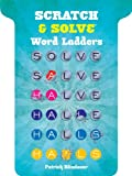 Scratch and Solve Word Ladders, Patrick Blindauer, 1402776659