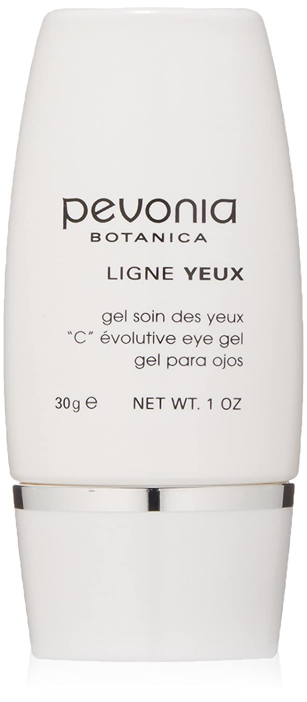 Pevonia'C' Evolution Eye Gel, 1-Ounce, 0.124999-Inch 1416