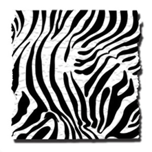 Duck Brand 1398132 Printed Duct Tape, Zig-Zag Zebra, 1.88 Inches x 10 Yards, Case of 6 Rolls by Duck (Image #3)