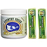 Bunch A Farmers Bunchafarmers Bundle - Small Detergent + 2 Stain Remover Sticks
