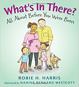 What's in There?: All About Before You Were Born (Let's