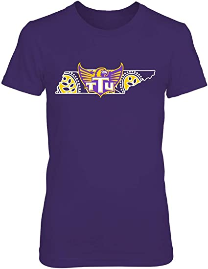 NCAA Tennessee Tech Golden Eagles T-Shirt V1