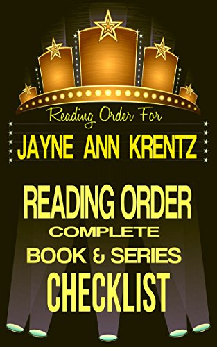 JAYNE ANN KRENTZ / AMANDA QUICK / JAYNE CASTLE: SERIES READING ORDER & BOOK CHECKLIST: SERIES LISTING INCLUDES: ALL STANDALONE NOVELS & SERIES LISTS FOR ... Authors Reading Order & Checklists 28)