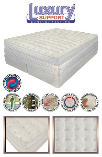 queen-15-innomaxr-medallion-adjustable-sleep-air-bed-set-with-foundation