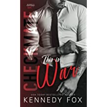 Checkmate: This is War (Checkmate Duet Series) (Volume 1)