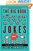 #10: The Big Book of Laugh-Out-Loud Jokes for Kids: A 3-in-1 Collection