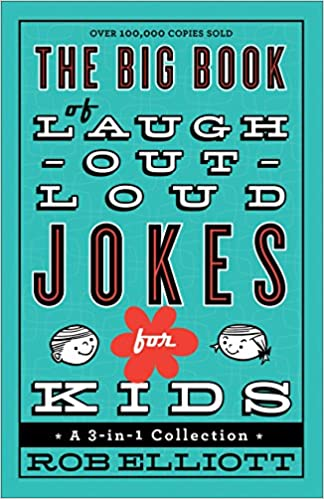 ,,TOP,, The Big Book Of Laugh-Out-Loud Jokes For Kids: A 3-in-1 Collection. Budget Setting Jersey Marking Trends because Schedule encarna