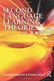 img - for Second Language Learning Theories (Arnold Publication) Second Edition book / textbook / text book