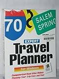 Expert Travel Planner for Windows, Computerized Road Atlas